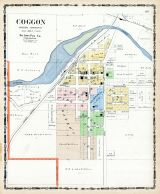 Coggon, Linn County 1907